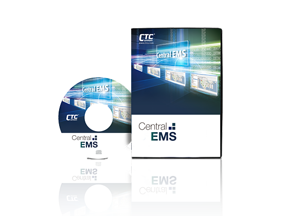 Management Software - Central EMS