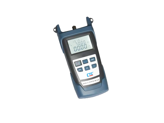 Optical Fiber Tester - Optical Power Meter