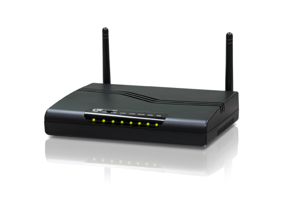 VDSL2 802.11n Wireless Router