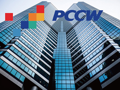 Broadband and Data Network (PCCW, Hong Kong)