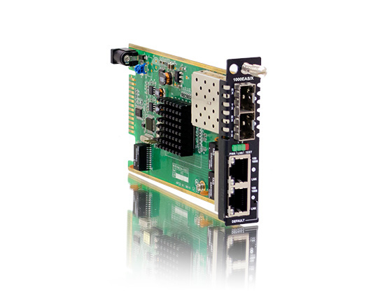 Ethernet Switch Card: FRM220A-1000EAS/X
