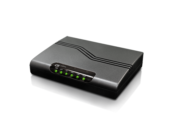 VDSL2 Router with 4-Ports Ethernet